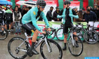 Cyclisme: Annulation du Festival des championnats arabes et de la Coupe de l'Union arabe (UAC)
