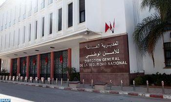 Port Tanger Med: mise en échec d'une grande opération de trafic international de drogue et de psychotropes et saisie d'une tonne et 355 kg de cocaïne (DGSN)