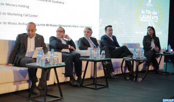 Le réseau entreprendre-Maroc sensibilise aux enjeux de la responsabilité sociale pour promouvoir l'entrepreneuriat