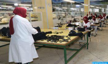 Maroc-Rwanda: Une volonté commune de renforcer la coopération dans le secteur privé