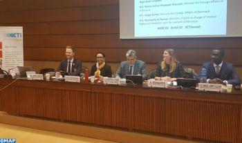 Lutte contre la torture: Les efforts du Maroc mis en relief à Genève