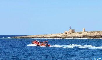 Dakhla : Mise en échec d'une opération d'émigration clandestine, une personne interpellée (DGSN)
