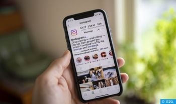 "Instagram lance ""Live Rooms"", des directs à 4 personnes"