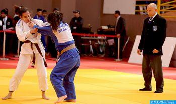 Judo: Une série de mesures pour atténuer les dommages causés par la fermeture des salles de sport (Fédération)