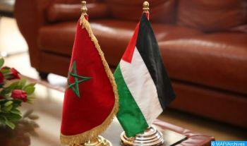 Le Mouvement des non-alignés salue les efforts de SM le Roi en faveur de la cause palestinienne
