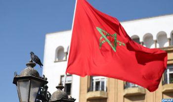 Le Maroc, exemplaire dans la lutte contre le Covid-19 (Magazine français)