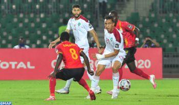 """CHAN-2021 (Maroc-Ouganda 5-2): l'équipe nationale a livré son """"meilleur match"""" du tournoi (Lhoucine Ammouta)"""