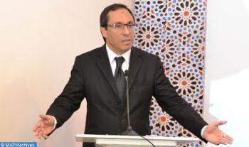 """Près de 250.000 personnes bénéficieront du barrage """"Moulay Abderrahmane"""""""