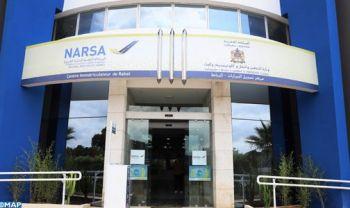 Suspension à partir de lundi des examens pour l'obtention des permis de conduire au Centre d'immatriculation de Bouarfa (NARSA)