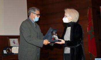 L'IRCAM rend hommage à son personnel féminin