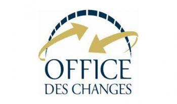 La facture énergétique recule de près de 22% à fin avril (Office des changes)