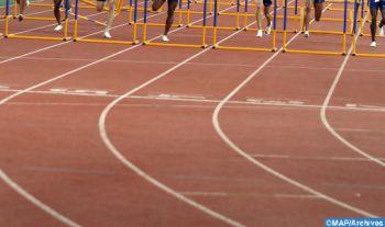 JO-2020/Athlétisme: les Marocains Abdelati El Guesse et Nabil Oussama qualifiés pour les demi-finales du 800 m