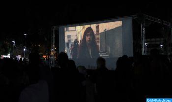 """Festival Ismaïlia du documentaire et court métrage: Projection du film marocain """"Aicha"""" du réalisateur Zakaria Nouri"""