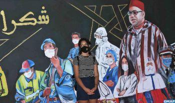 Saïdia: Forte mobilisation pour accueillir les estivants dans les meilleures conditions