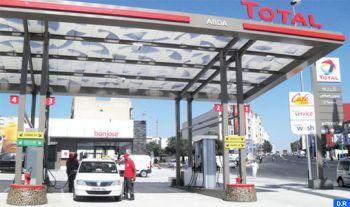 Total Maroc: le résultat social devrait baisser de 70% au S1-2020