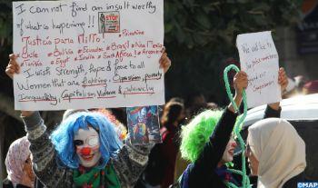 En Tunisie, un féminicide relance le débat sur les violences conjugales