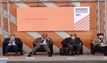 Le Maroc ambitionne de devenir un pays précurseur en matière de développement durable