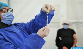 Les centres de vaccination anti-Covid-19 ouverts tous les jours jusqu'à 20 heures