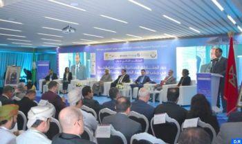 Forum des zones industrielles: La 3è édition du 14 au 16 décembre à Tanger (OADIM)