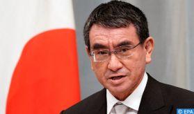 """JO de Tokyo: Le comité d'organisation et le CIO doivent """"réfléchir à des plans de secours"""" (ministre japonais)"""