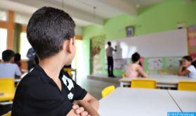Enseignement primaire: un taux de scolarisation de près de 100% en 2019-2020 (rapport)