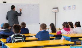 Éducation: Le PLF-2022 propose 8 mesures clés