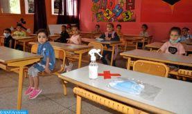 Rentrée scolaire : le rituel parental reprend ses droits