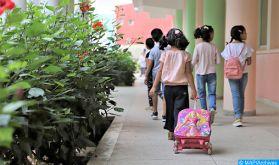 Report des cours jusqu'en septembre: Une décision saluée par les associations des parents et tuteurs d'élèves à Dakhla