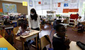 Covid-19 : Les élèves retournent à l'école en Australie