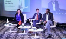 """L'AFD publie """"L'économie africaine 2020"""", un regard pluridisciplinaire sur les enjeux structurels majeurs d'un continent"""