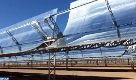 Énergie: un secteur prometteur à la faveur d'une vision royale clairvoyante