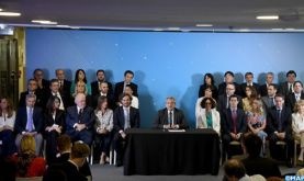 La défaite de la majorité aux primaires force un remaniement ministériel en Argentine
