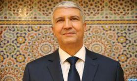 Ministère de l'Agriculture: Passation des pouvoirs entre MM. Akhannouch et Sadiki