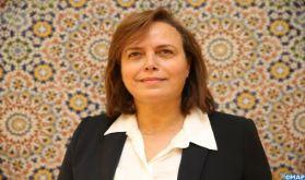 Ministère de la Solidarité, de l'Insertion sociale et de la Famille: Passation de pouvoirs entre Aouatif Hayar et Jamila El Moussali