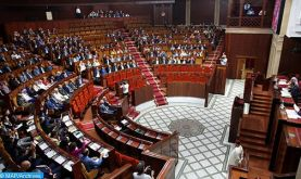 Covid-19: les fonctionnaires de la Chambre des représentants font don de 1,6 million de DH au Fonds spécial