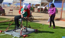 5è Meeting international de para-athlétisme de Marrakech (dernière journée) : Le Maroc termine en tête du tableau final des médailles