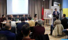 Le gouvernement parallèle des jeunes plaide pour des stratégies de développement multidimensionnelles