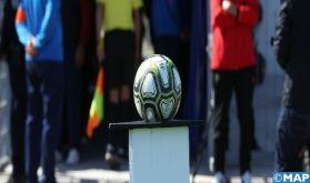 """Botola Pro D1 """"Inwi"""" (10è journée): le Mouloudia Oujda s'impose (1-0) sur la pelouse du Youssoufia Berrechid"""