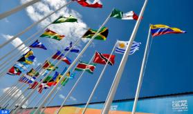 Sahara: la Communauté des États d'Amérique latine et des Caraïbes favorable à une solution politique négociée