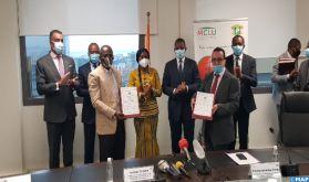 """Côte d'Ivoire : le Marocain """"Palmeraie développement"""" va construire 15.000 logements pour enseignants"""