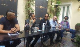 Atoman, Wind Rider, premier film de super-héros marocain et une première dans le cinéma maghrébin et africain