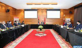 Bouznika: Les délégations libyennes se félicitent de la volonté sincère du Maroc à trouver une solution à la crise libyenne