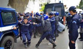 """En interdisant les manifestations, l'""""Algérie nouvelle"""" s'installe dans la dictature (ONG algérienne)"""