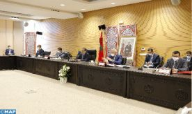 Environnement des affaires: La politique nationale 2021-2025 adoptée