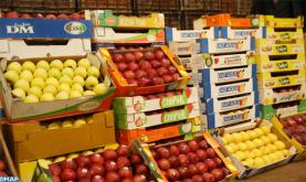 """L'état de l'approvisionnement dans la préfecture de Salé """"très rassurant"""""""