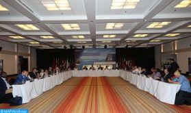 Les agences de presse méditerranéennes en conclave virtuel