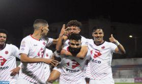 """Botola Pro D1 """"Inwi"""" (1è journée) : Un super hat-trick de Benyachou offre la victoire à l'OCS face au DHJ (4-3)"""