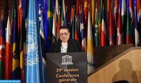 Le Maroc entre au Conseil d'Administration de l'Institut de l'UNESCO pour l'apprentissage tout au long de la vie