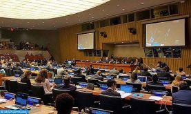 ONU : L'Arabie Saoudite renouvelle son appui à l'initiative marocaine d'autonomie