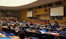 Sahara: le Mexique et le Paraguay réaffirment leur soutien à une solution politique mutuellement acceptable